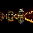Wonder of Lights and Reflections by Diana Graves Photography