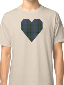 00116 Nova Scotia District Tartan  Classic T-Shirt