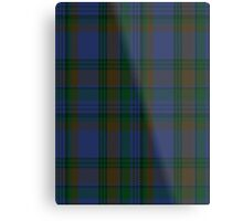 00116 Nova Scotia District Tartan  Metal Print