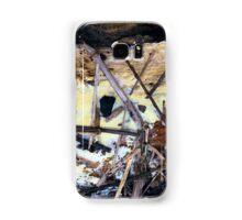 ABANDON SHIP! Samsung Galaxy Case/Skin
