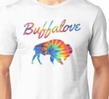 Buffalove Tie Dye Unisex T-Shirt