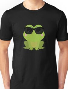 Cool Frog T-Shirt