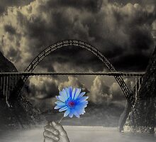 Tallahatchee Bridge by AndyGii
