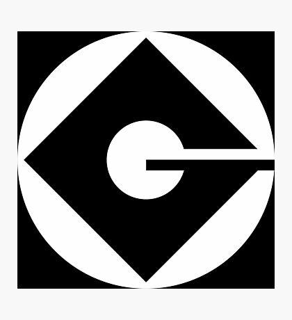 GRU Labs Photographic Print