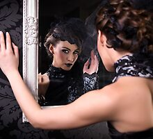 Black Widow by Calin Moldovan