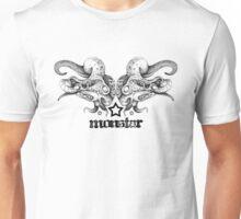 MonStar - Poseidon's Mask Unisex T-Shirt