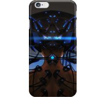 Black Guard iPhone Case/Skin