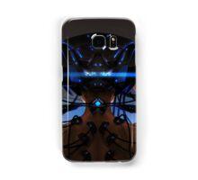 Black Guard Samsung Galaxy Case/Skin