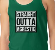 Straight Outta Agrestic Tank Top