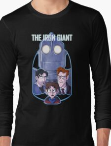 The Iron Giant T-Shirt