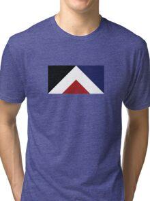 Red Peak Tri-blend T-Shirt