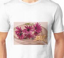 Osteospernum Reflection  Unisex T-Shirt