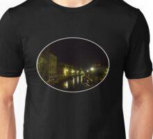 Venice Through a Broken Camera Unisex T-Shirt