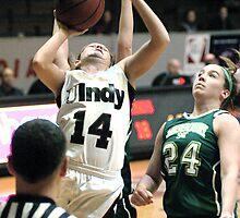 UIndy vs Missouri St 6 by Oscar Salinas