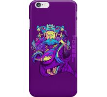 LSD Warrior iPhone Case/Skin