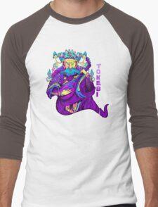 LSD Warrior Men's Baseball ¾ T-Shirt