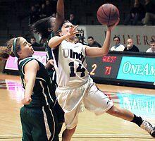 UIndy vs Missouri St 1 by Oscar Salinas