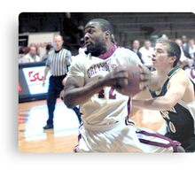 Missouri vs UIndy 10 Metal Print