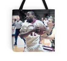 Missouri vs UIndy 10 Tote Bag