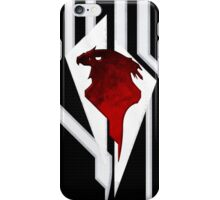 Carbon Eagle iPhone Case/Skin