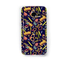 Princess and the Pea. Samsung Galaxy Case/Skin
