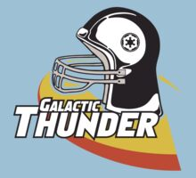Galactic Thunder Kids Clothes