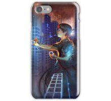 Eli 1.0 iPhone Case/Skin