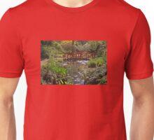 Subtropical Gardens, Abbotsbury Unisex T-Shirt