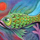 Little Fish by Karin Zeller