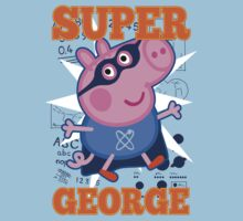 Super George Kids Clothes