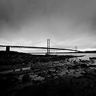 Forth Bridge by ThePingedHobbit