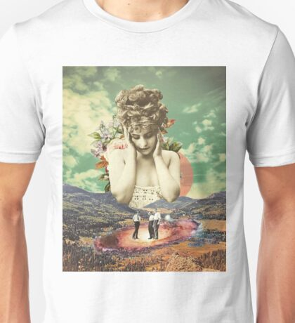 In the Valley Unisex T-Shirt