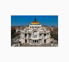 The Fine Arts Palace in Mexico City Unisex T-Shirt