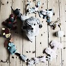 Circle of Toys by Cristina Rossi