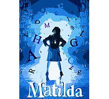 Matilda the Great Photographic Print