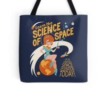 United Space Federation Tote Bag