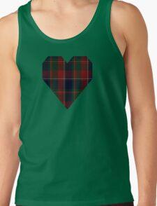 00120 Quebec, Plaid du Tartan T-Shirt