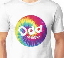 SHINee Odd Logo Tie dye Unisex T-Shirt
