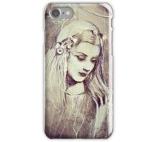 A Mid Summer Night's Dream iPhone Case/Skin