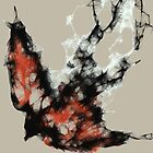 Thunderbird by Caroline Roberti
