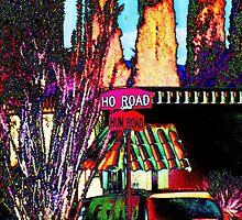 Ho Road by sophia071