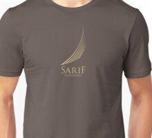 Sarif Industries Logo HD Unisex T-Shirt