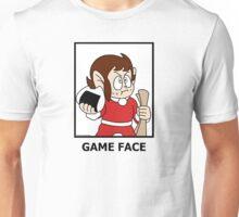 Alex Kidd - Game Face Unisex T-Shirt