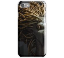 The stuff nightmares are made of.... iPhone Case/Skin