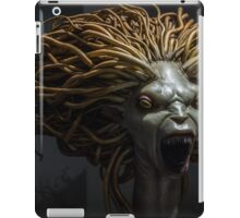 The stuff nightmares are made of.... iPad Case/Skin