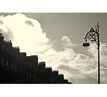 Dublin skyline Photographic Print