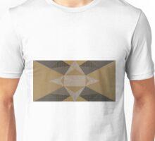 Encaustic Painting 09 Unisex T-Shirt