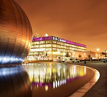 IMAX Glasgow by Katie Grainger