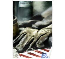 American Machine Shop Poster