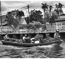 Smoko - Melaka, Malaysia Photographic Print